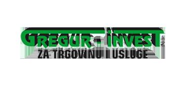 Gregur Invest logo