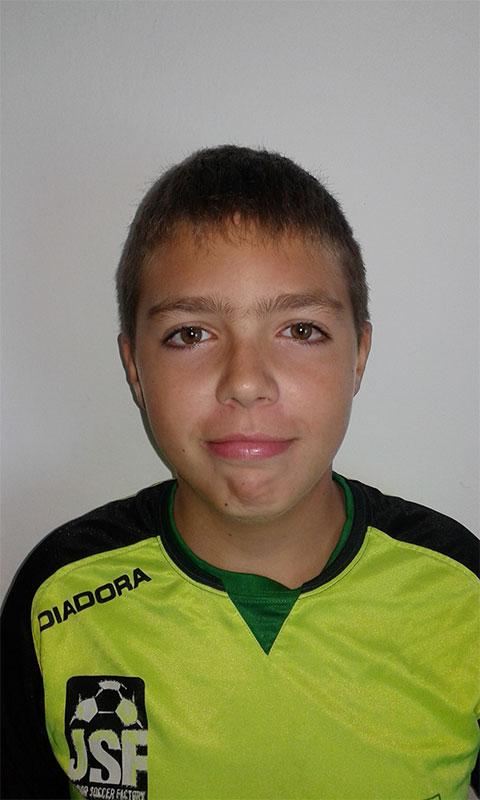 Antonio Grabrovec, NK Ivančica Ivanec