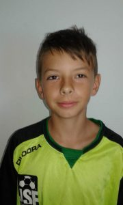 Gabriel Pavlina, NK Ivančica Ivanec