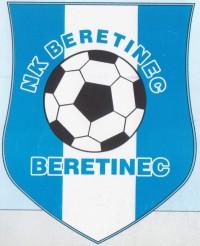 NK Beretinec logo
