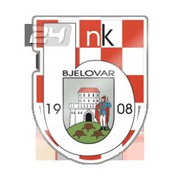 NK Bjelovar logo