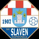 NK Slaven Belupo logo
