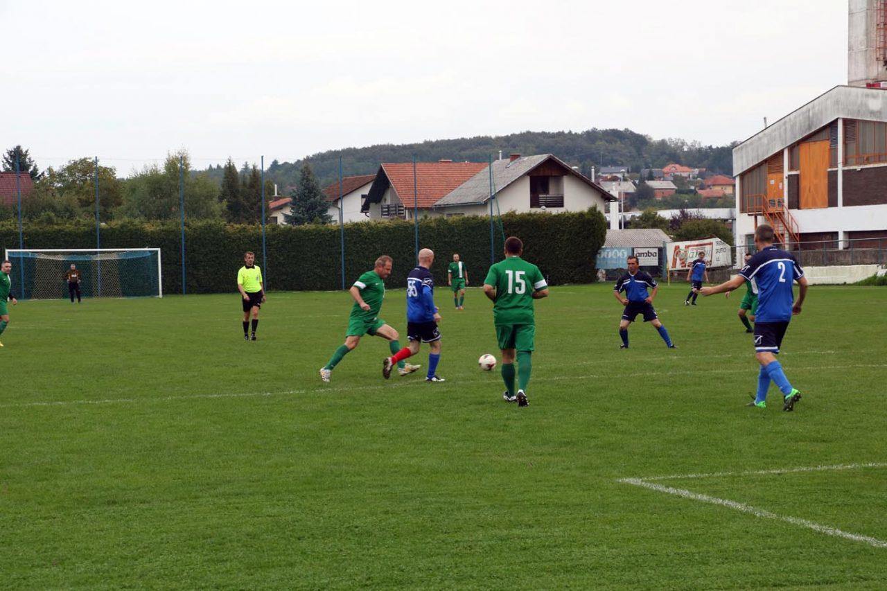 Veterani NK Ivančica - Lepoglava (3)