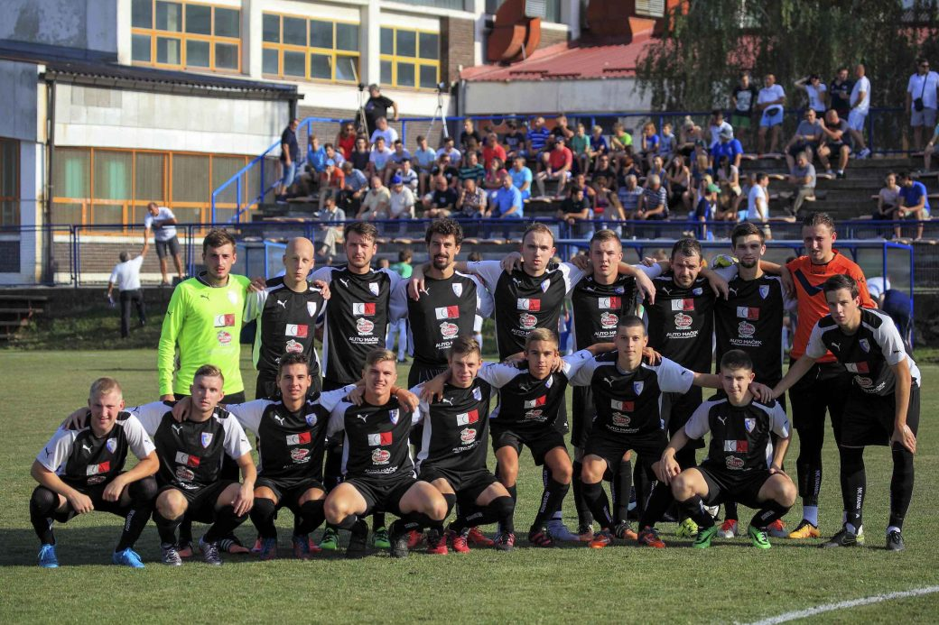 Seniori NK Ivančica pobijedili NK Lepoglavu