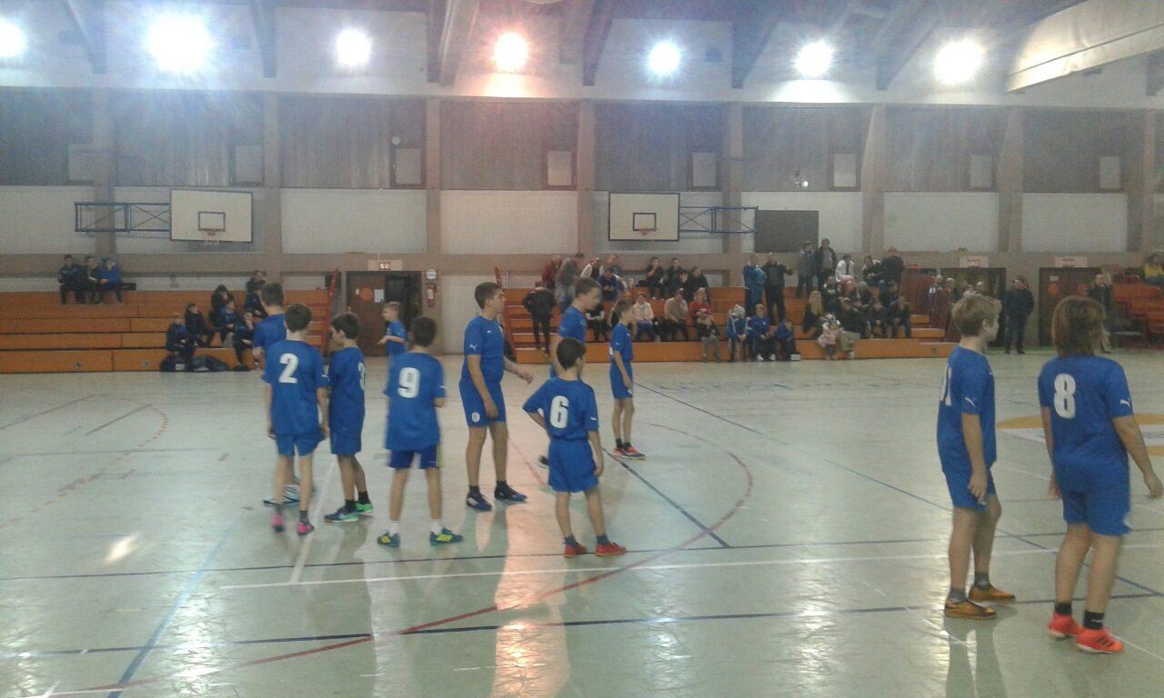 U-12 na turniru Marofčanec 2018 - Novi Marof (2)