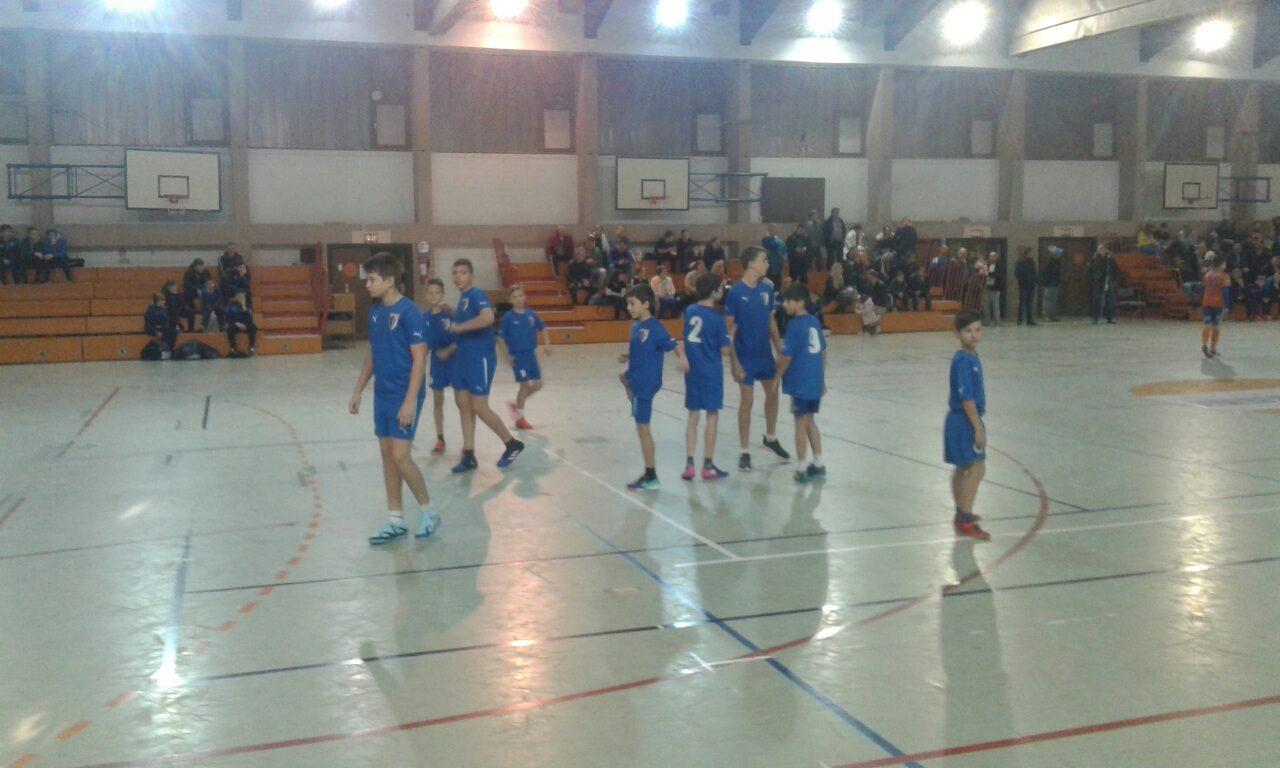 U-12 na turniru Marofčanec 2018 - Novi Marof (3)