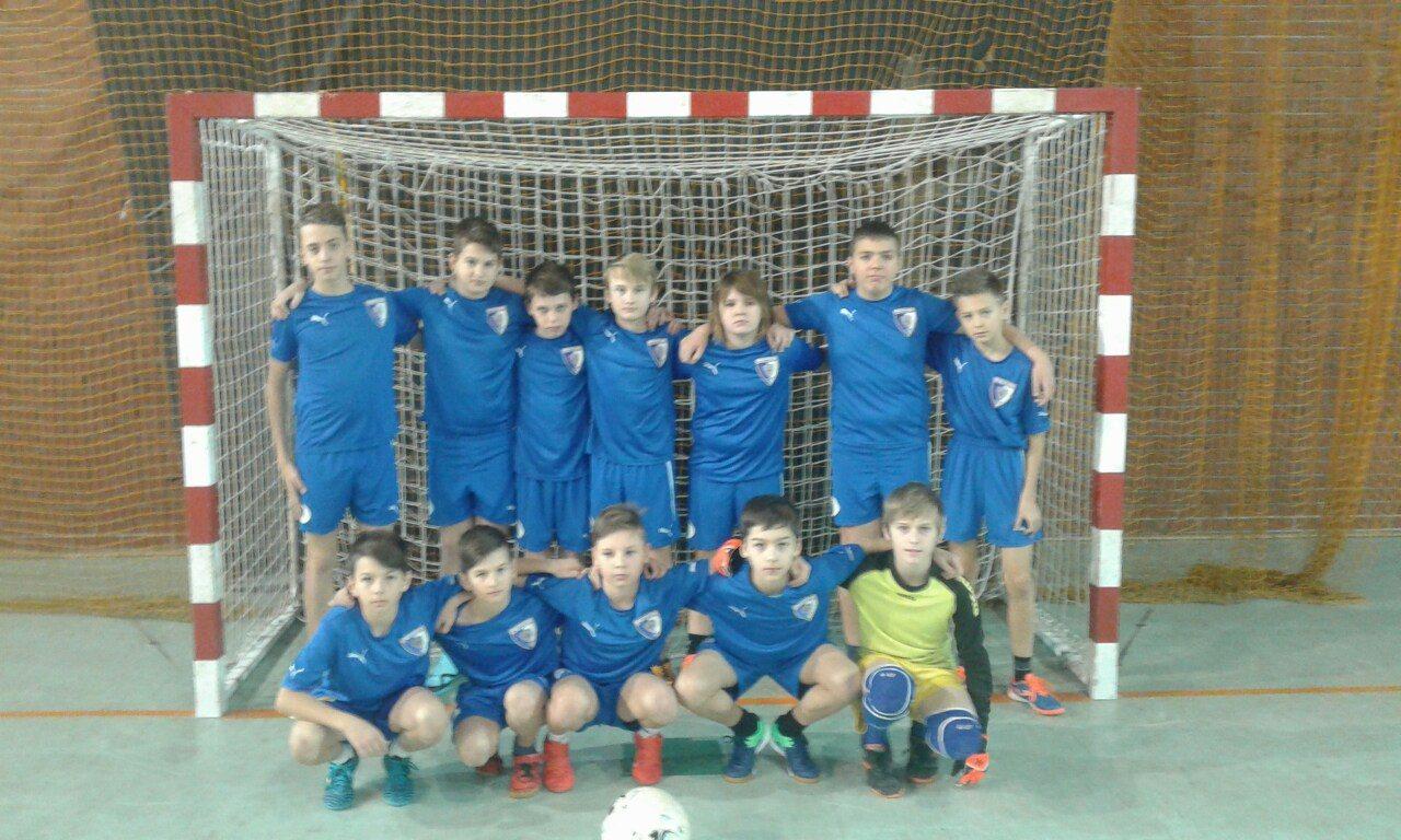 U-12 na turniru Marofčanec 2018 - Novi Marof