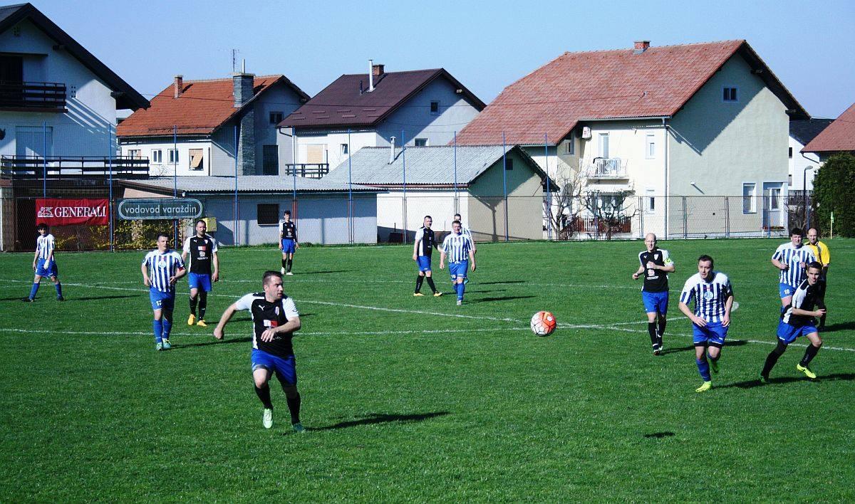 NK Ivančica