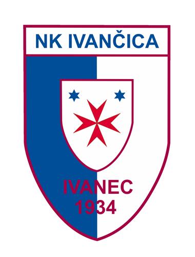 Logo NK Ivančica 2018