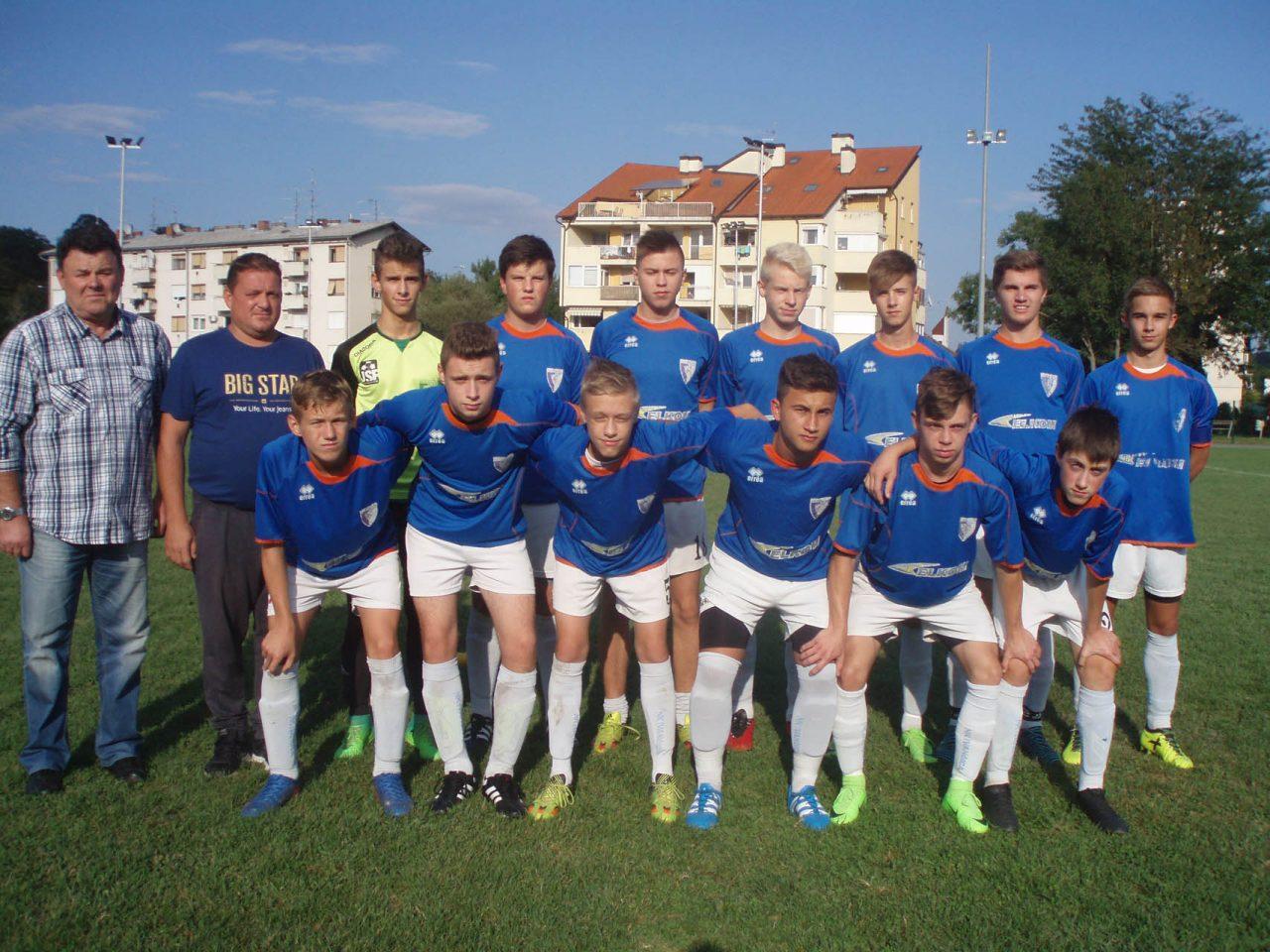 NK Ivančica Ivanec juniori