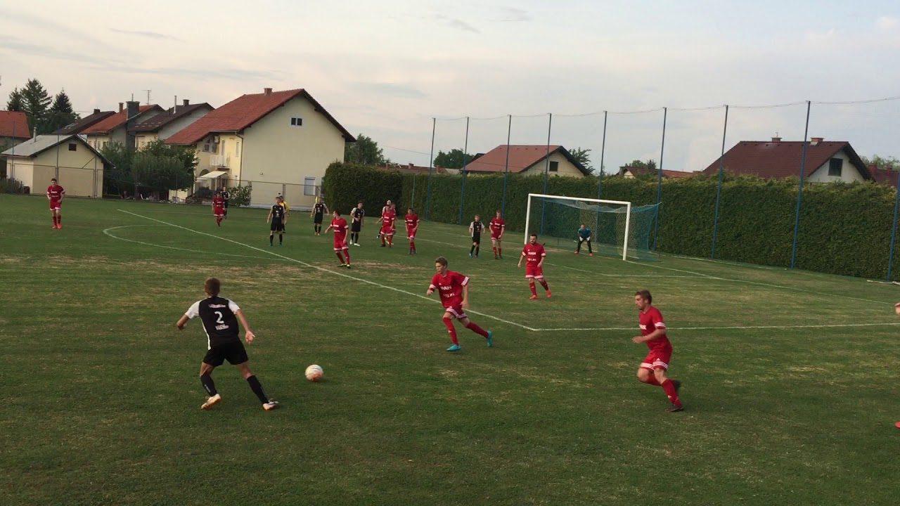 NK Ivančica pobijedila Dravu Sveti Đurđ