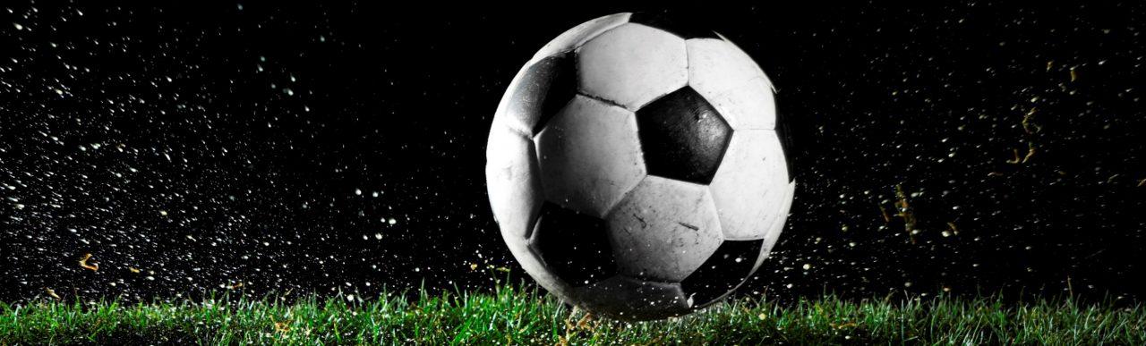 NK Ivančica Ivanec nogometna lopta