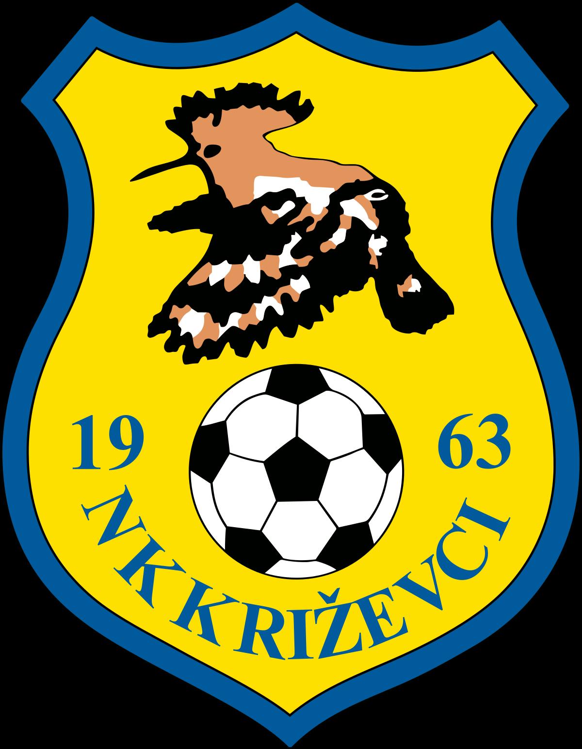 NK Križevci logo