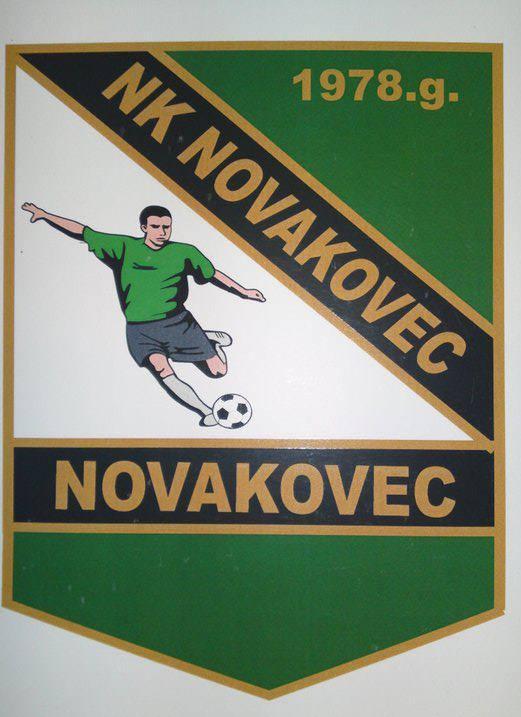 NK Novakovec logo
