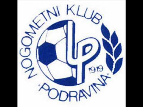 NK Podravina logo