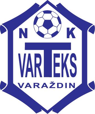 NK Varteks logo