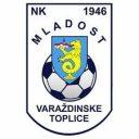 Mladost Varaždinske toplice - logo
