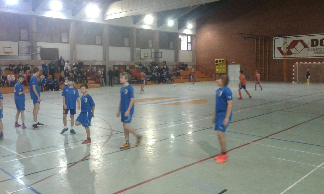 U-12 na turniru Marofčanec 2018 - Novi Marof (1)