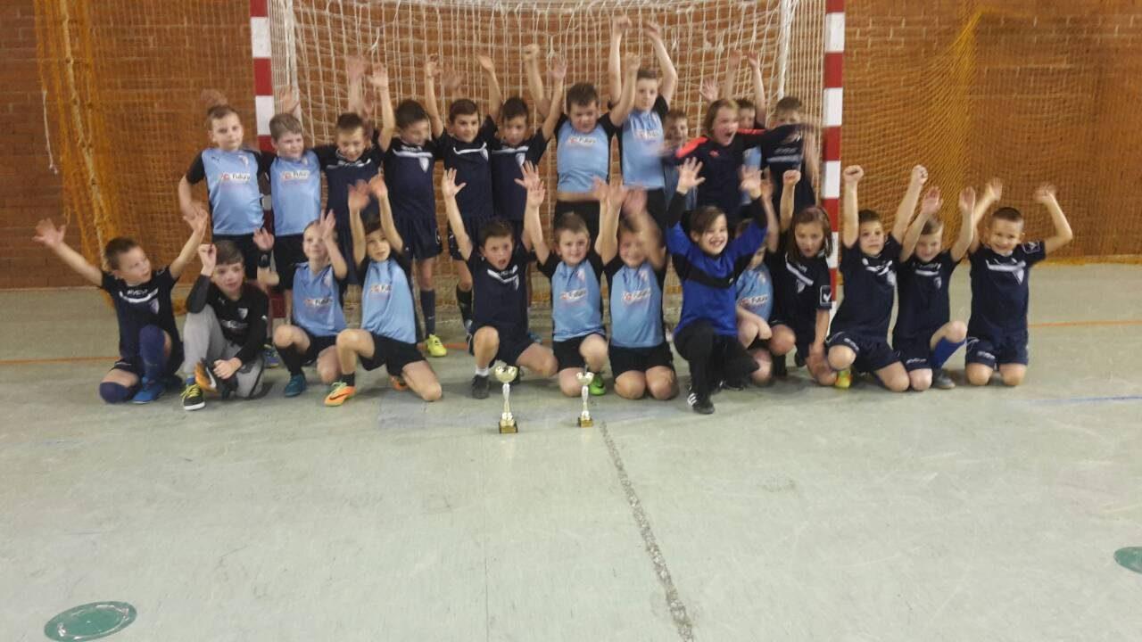 NK Ivančica na turniru Marofčanec 2018 - Novi Marof