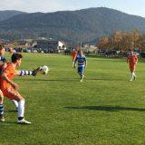 NK Ivančica Ivanec - Mladost Margečan 14.10.2018.